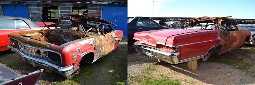 impala -66